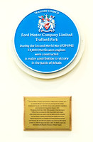 Ford Plaque 002 N398