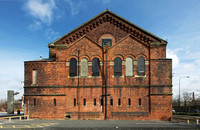 Ashton Baths 221 N326