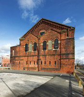 Ashton Baths 220 N326