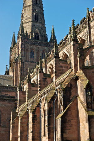 Lichfield Cathedral 006 N245