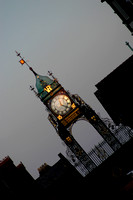 Chester Clock 2 N4