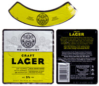 4014 Craft Lager
